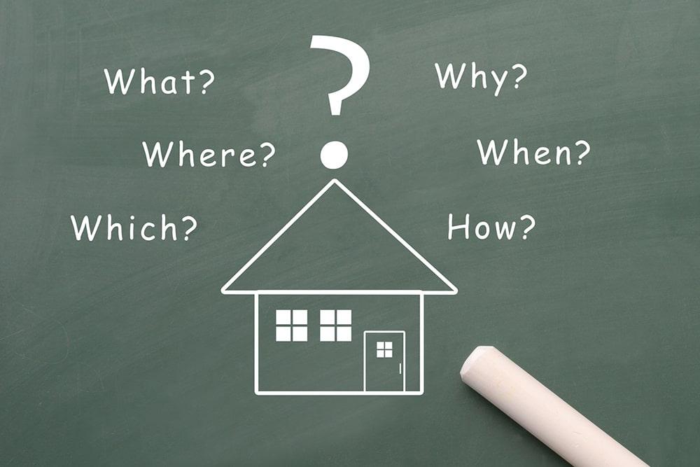 「R+house」のスタッフに疑問をぶつけよう!