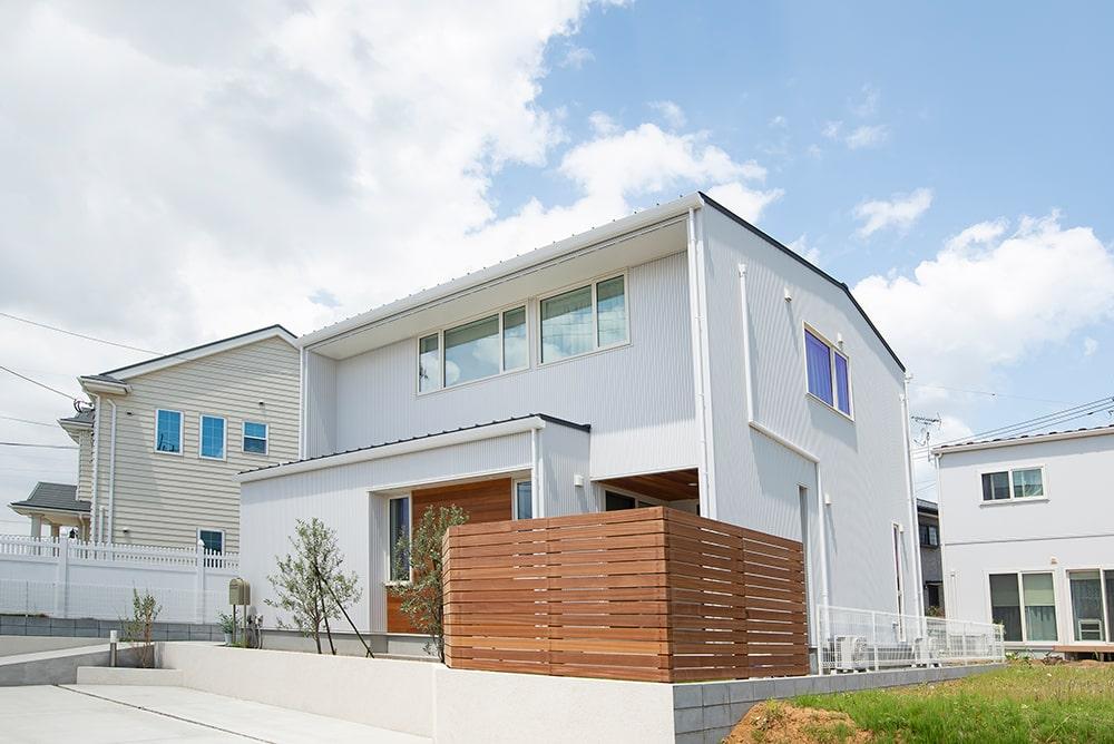 アトリエ建築家が実現する理想の住宅