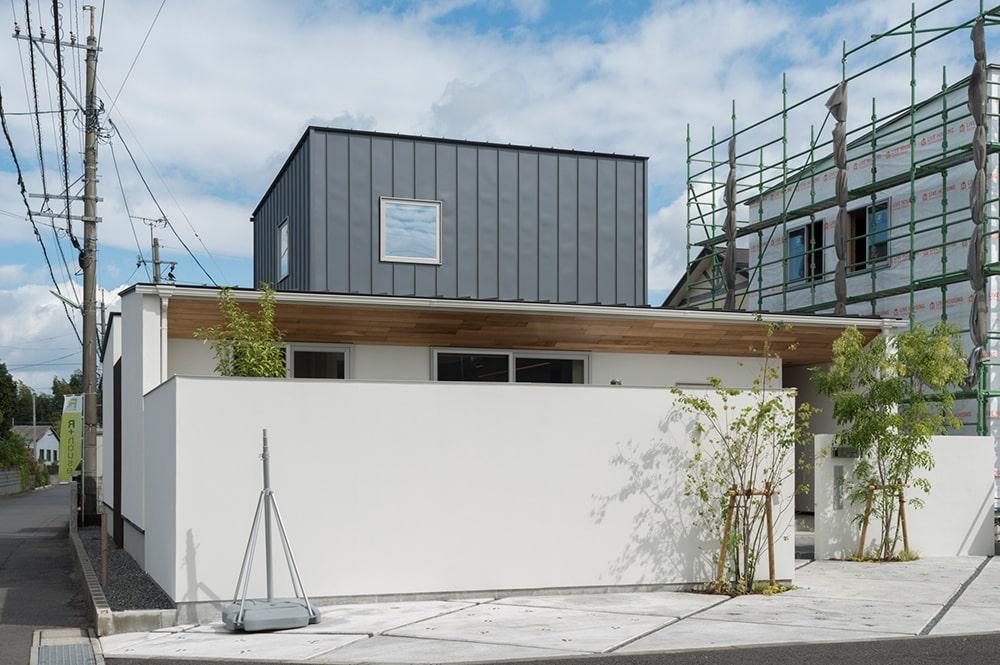 優れた住宅性能と高品質