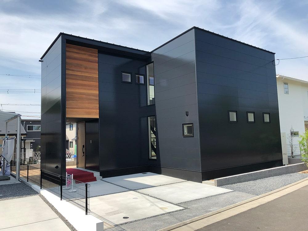R+houseはなぜ手が届く価格で提供できるのか?