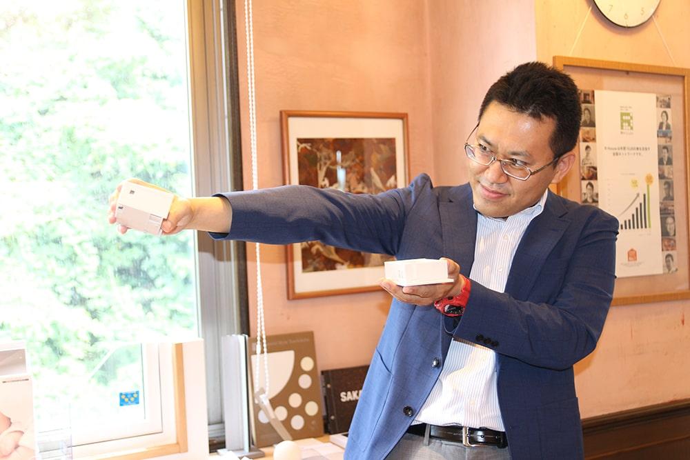 内田 貴幸/ホームアドバイザー