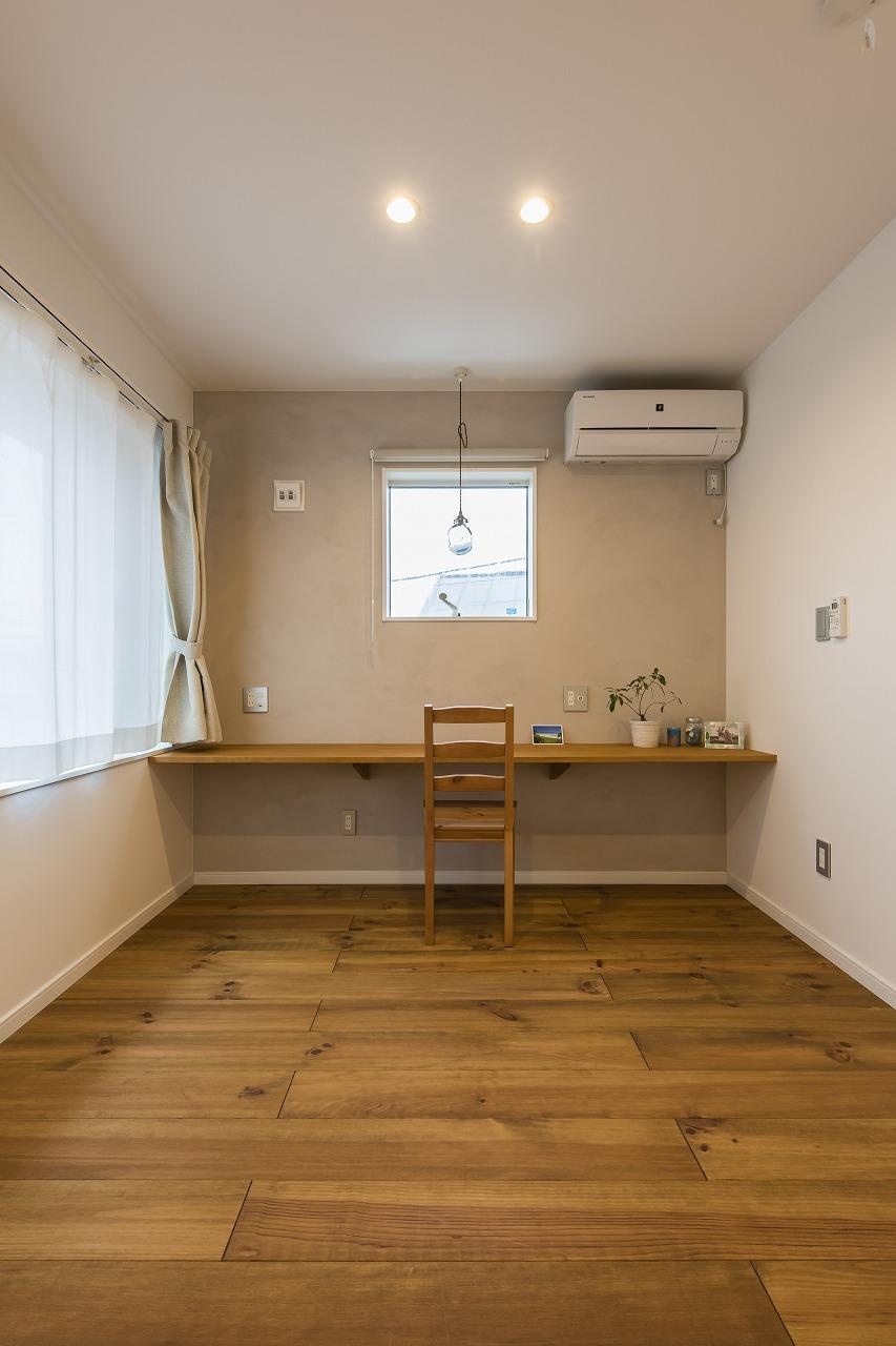 こだわりの家具が映える自分たちらしいスタイル